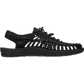 Keen Uneek Sandals Men Black/Black